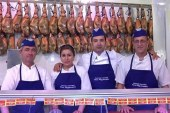 Carnicería Paco Pleguezuelos [Vídeo]