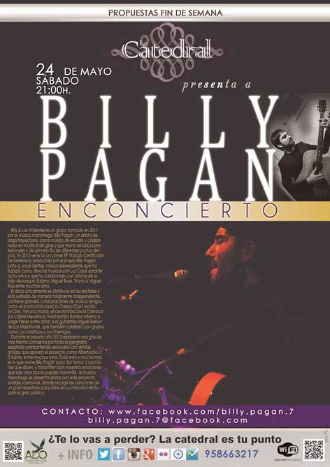 billy-pagan