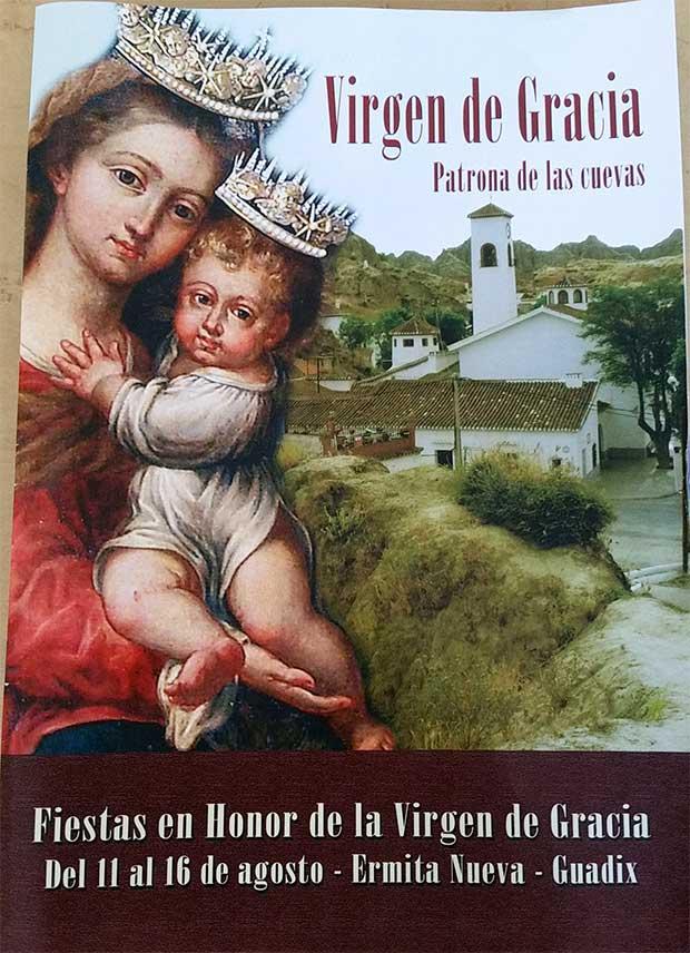 Fiestas Virgen de Gracia de Guadix