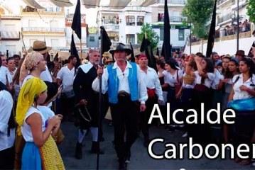 26 de agosto – Recreación de la batalla del Alcalde Carbonero