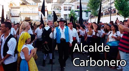 25 de agosto - Recreación de la batalla del Alcalde Carbonero