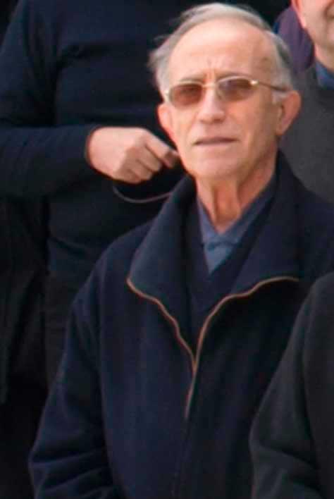 Gregorio García