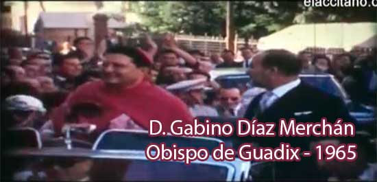 Gabino Díaz Merchán