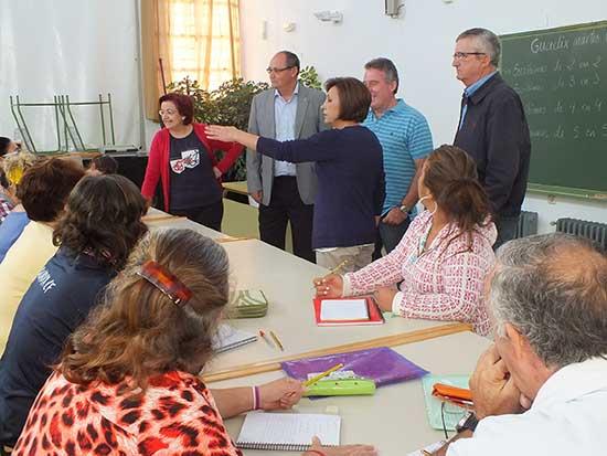 Escuela de adultos Guadix