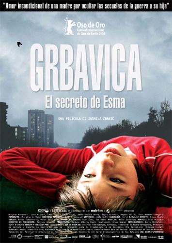 El secreto de Esma, cartel