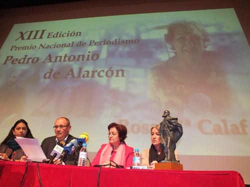 Premio Nacional P.Antonio