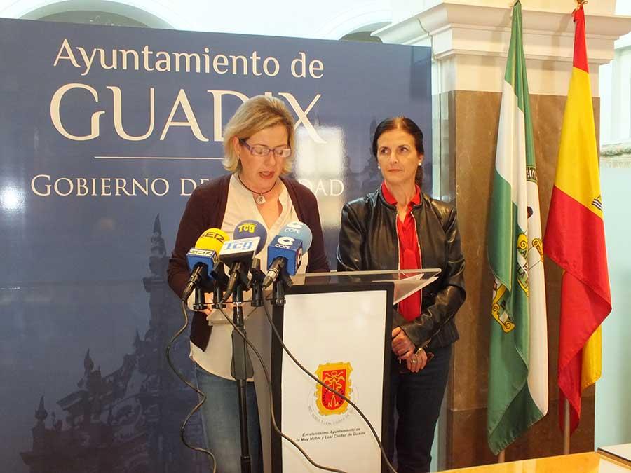 Premios de periodismo Ciudad de Guadix