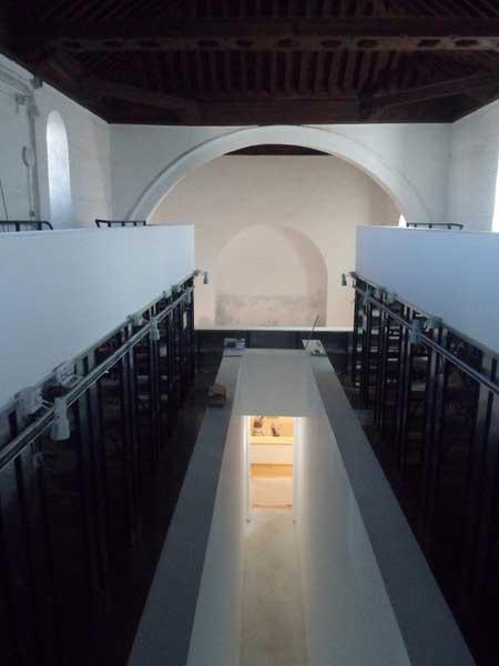 Archivo diocesano Guadix