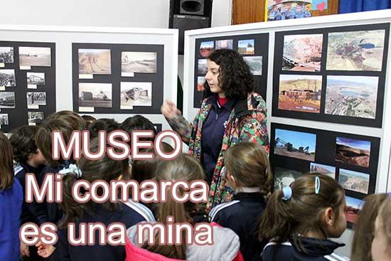 Museo mi comarca es una mina