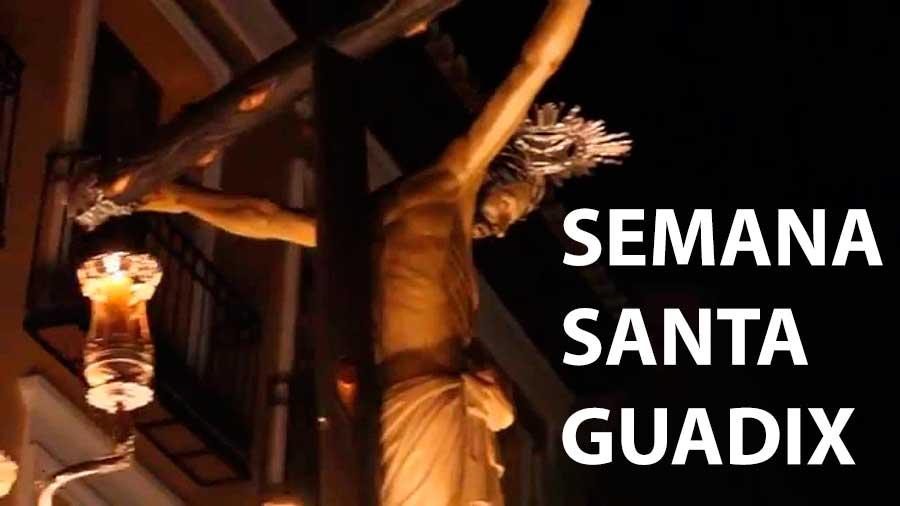 Semana Santa Guadix
