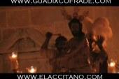 La Flagelación – Martes Santo, el barrio de Santa Ana procesiona con su hermandad de La Flagelaciónsertogetd¡