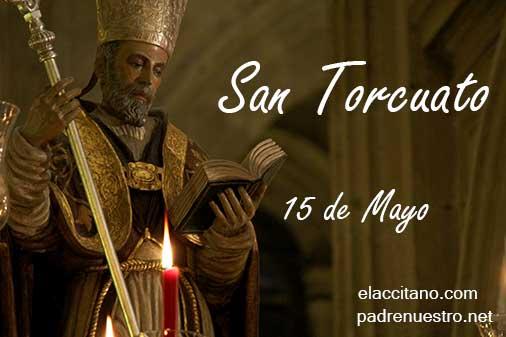 San Torcuato - 15 de mayo