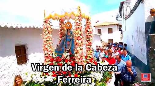 Virgen de la Cabeza de Ferreira
