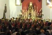 Reina Madre de San Miguel, marcha dedicada a Nuestra Señora de la Soledad con motivo de su próxima Coronación Canónica