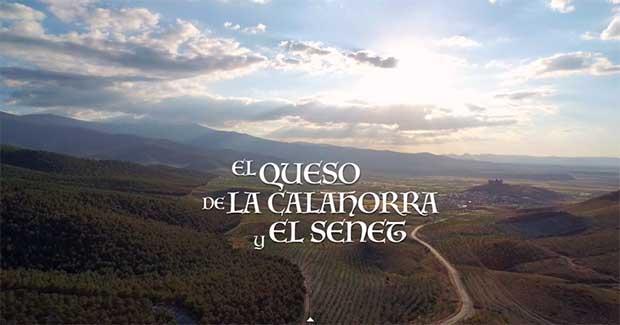 El queso de La Calahorra y el senet