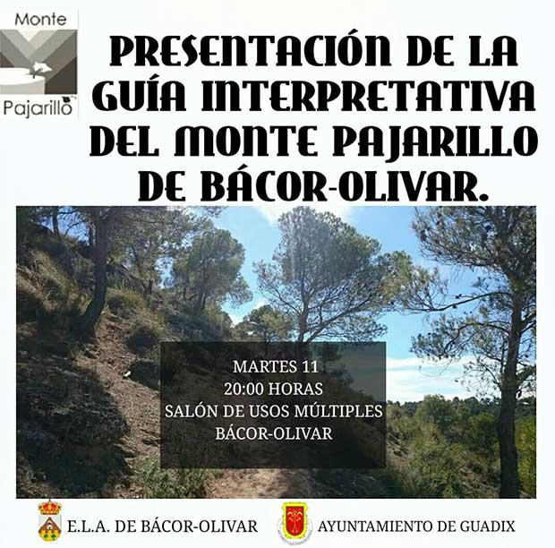 Guia Bacor Olivar