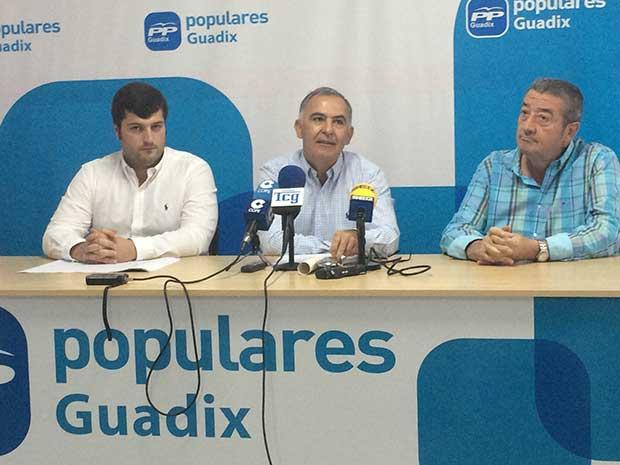 PP Minas de Alquife