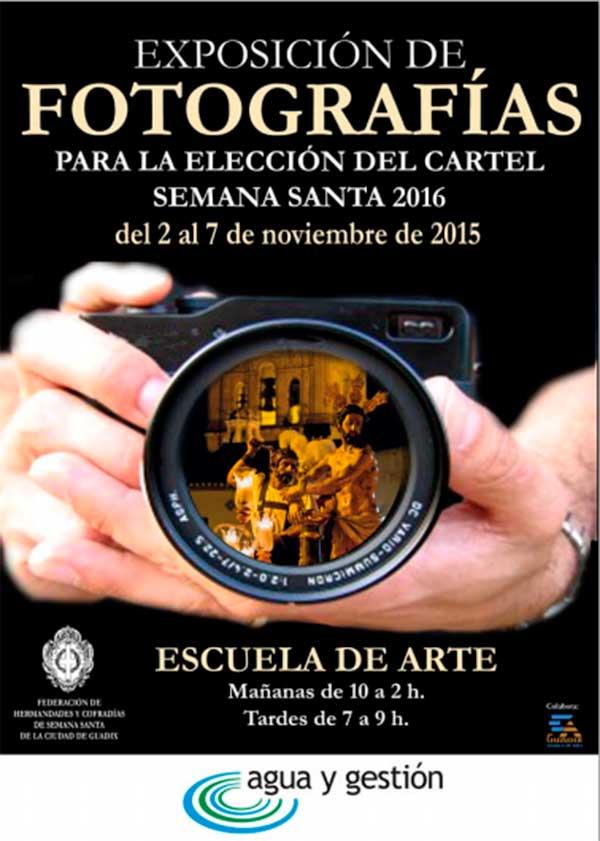 Exposicion Semana Santa 2016