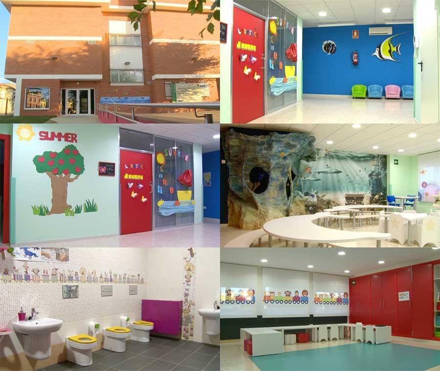 Centro de Educacion Infantil Asociacion San Jose