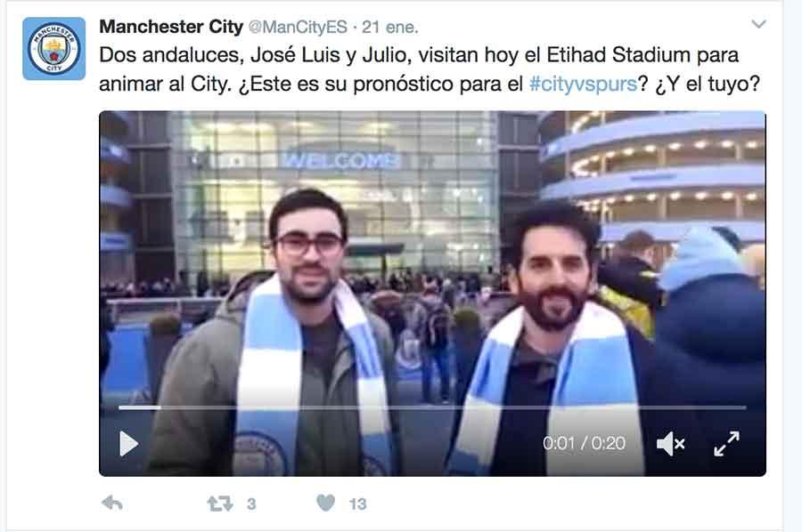 Manchester city accitanos