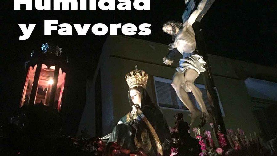 Miércoles Santo Guadix