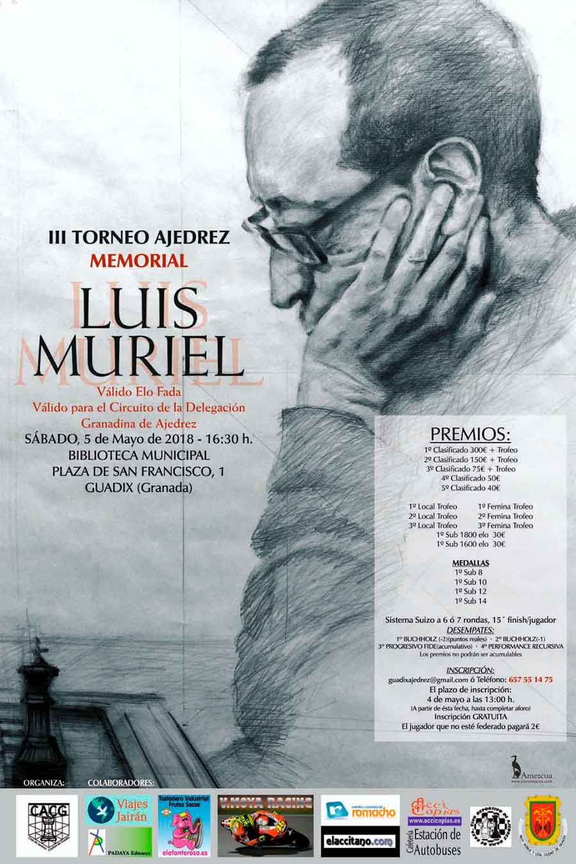Memorial Luis Muriel