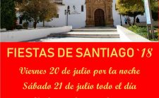 Fiestas de Santiago Guadix