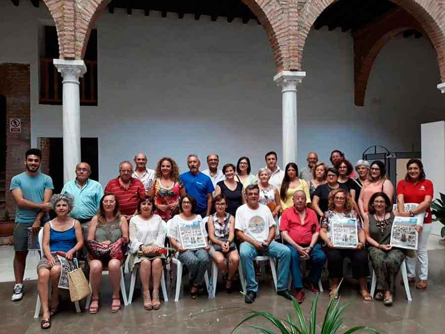 Asociaciones Guadix