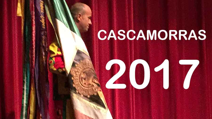 Presentado oficialmente el Cascamorras de Guadix - Baza 2017