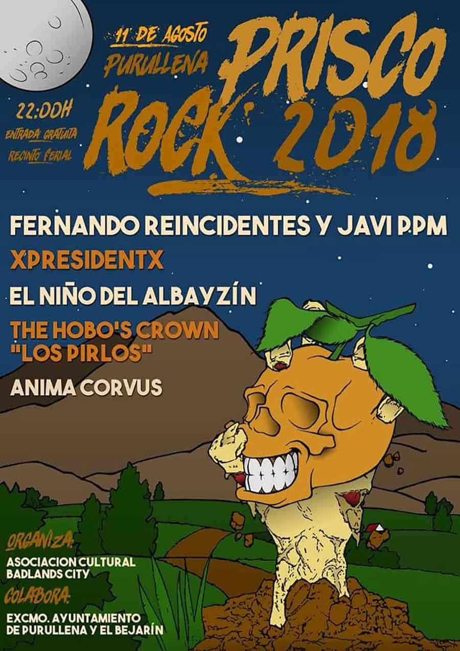 Prisco rock