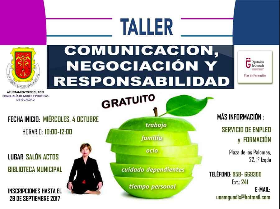 Taller comunicación