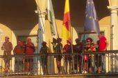 Más de 15.000 personas acompañan a Cascamorras en la ciudad de Guadix [Vídeos]
