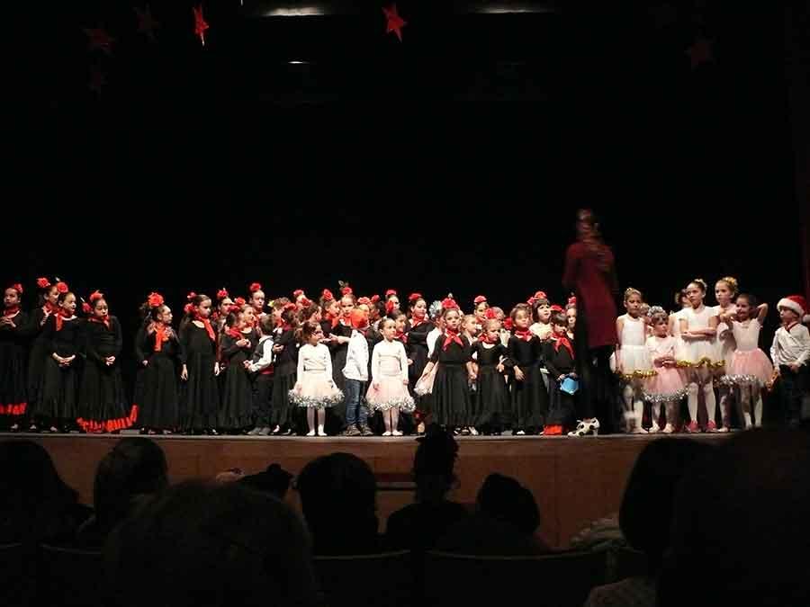 Escuela municipal de Música de Guadix