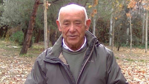 Manuel Gallardo