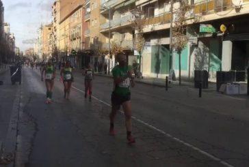 Campeonato de España de marcha atlética y XIII Memorial Manuel Alcalde