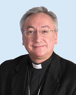 José Rico Pavés, podría ser el futuro obispo de Guadix