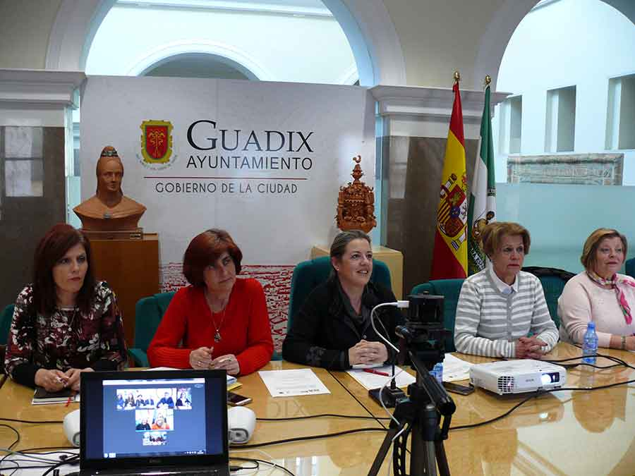 Firma convenio con Mexico
