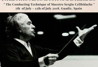 Cuatro masterclass de Guadix Clásica