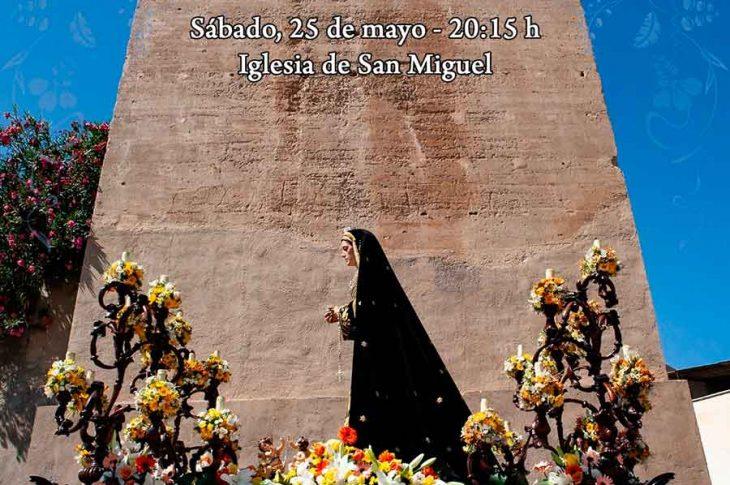 Rosario Vespertino Soledad de Guadix