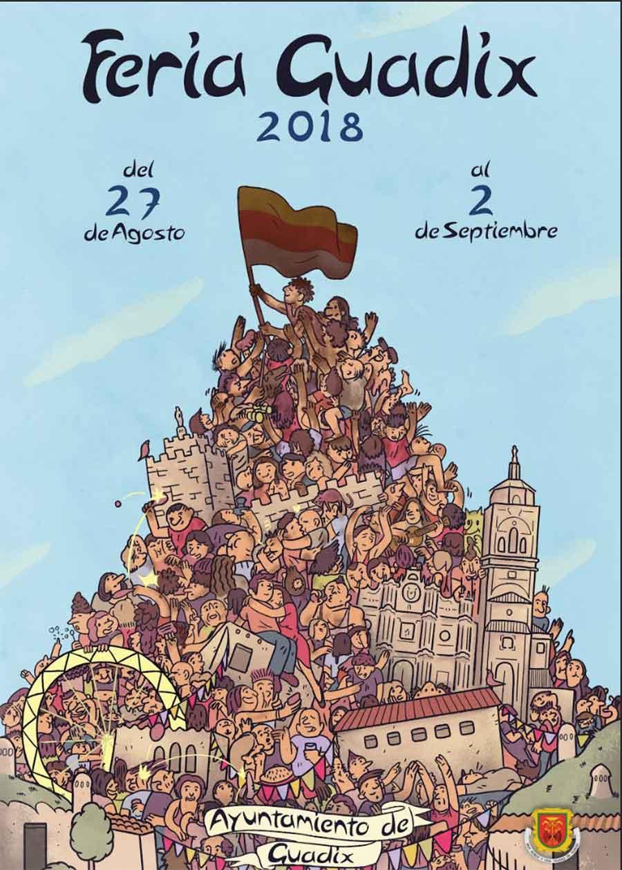 Feria de Guadix