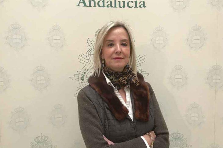 Ana Tárrago premio Totem Ciudad de Guadix 2019