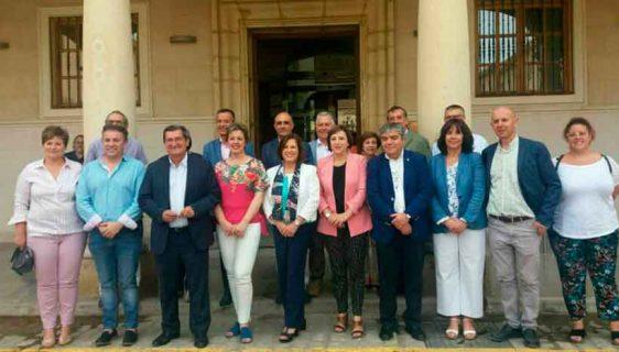 Estrategia Andaluza para la Inclusión social