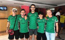 Marcha atlética Guadix