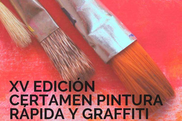 Pintura rápida Guadix