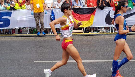 María Pérez | Foto Paco Garzón