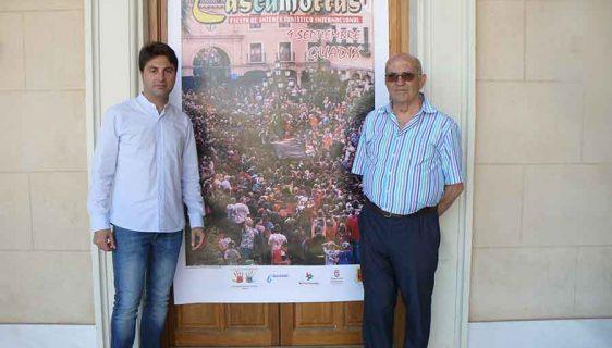 """Concurso de Fotografía """"El Cascamorras en Guadix"""""""