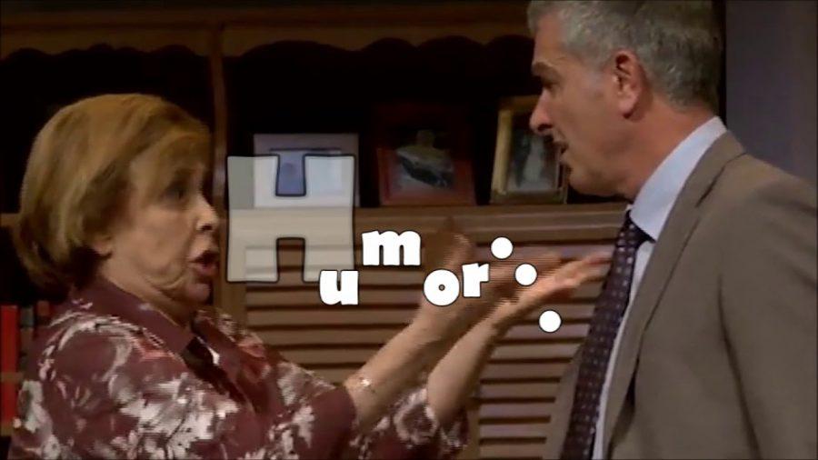 Conversaciones con mamá | Teatro Guadix