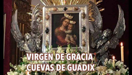 Virgen de Gracia | Guadix