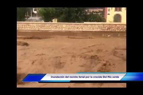 Guadix inundación