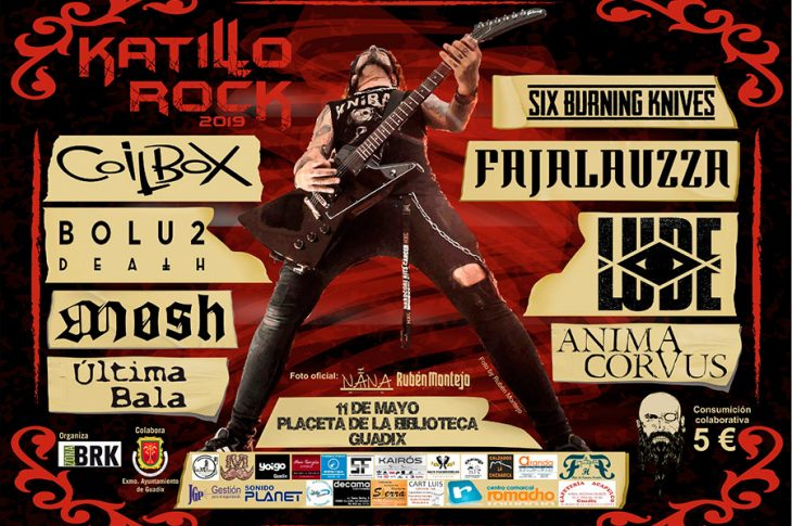 Katillo rock 2019